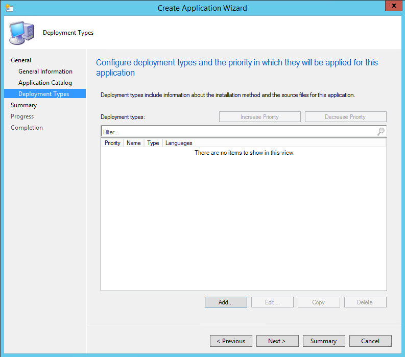 Configuration Manager – Andy Dawson's Blog