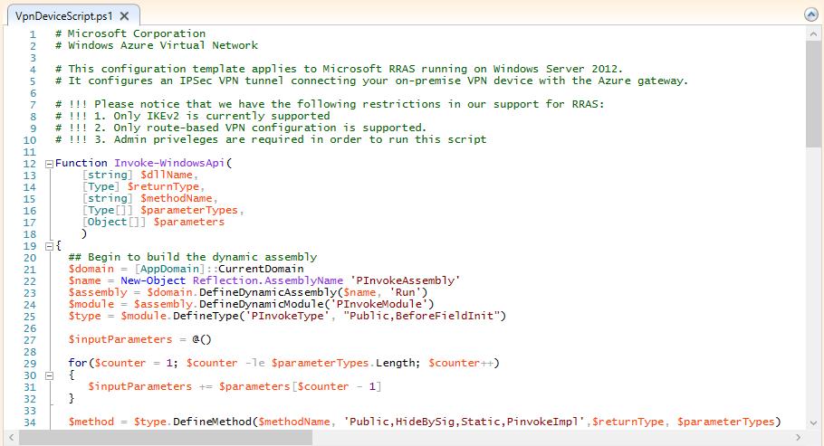 November 2013 – When software attacks!